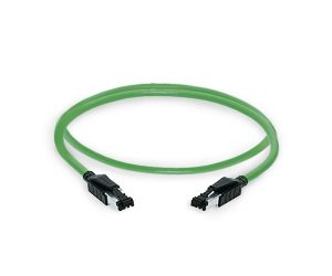 RJ45 system cable Image