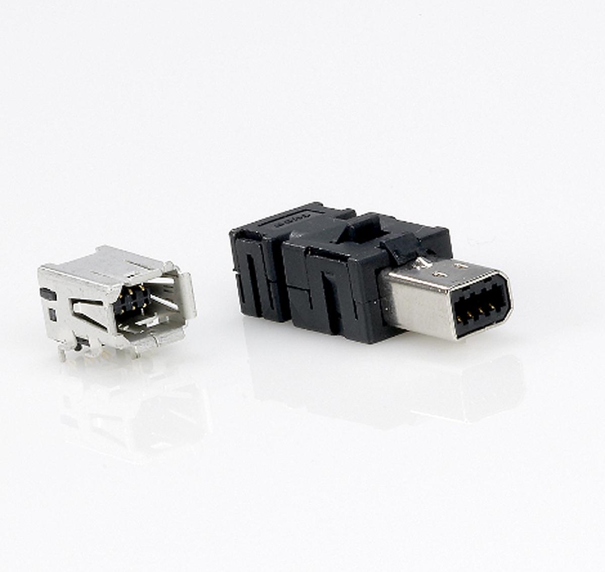 Industrial Mini I/O Image