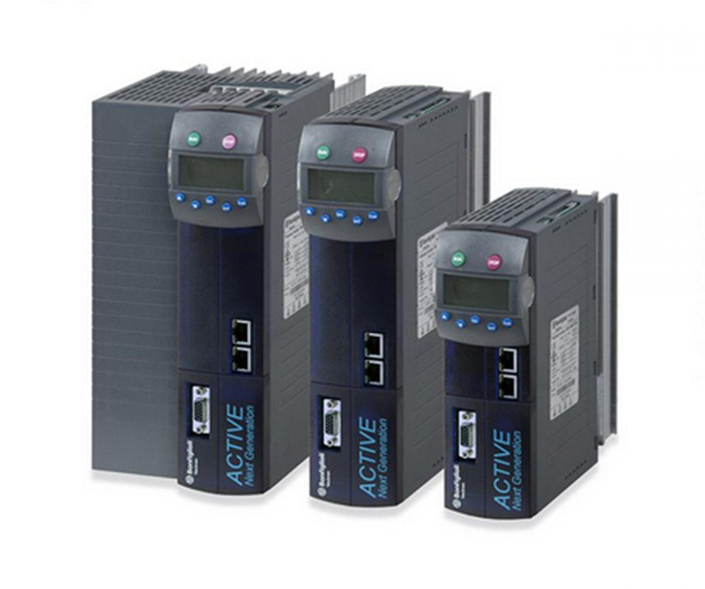 ANG Servo Power Inverter Series Image