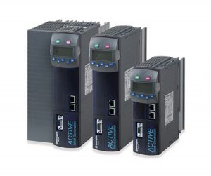 ANG Servo Power Inverter Series Image