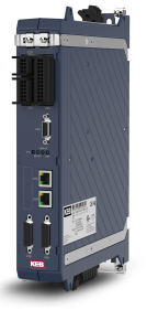 KEB COMBIVERT S6 Image