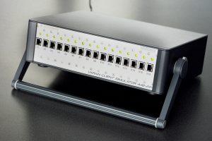 VARAN Client Simulator MB-29 Image