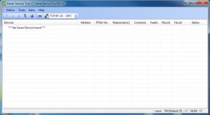 VARAN Service Tool Image
