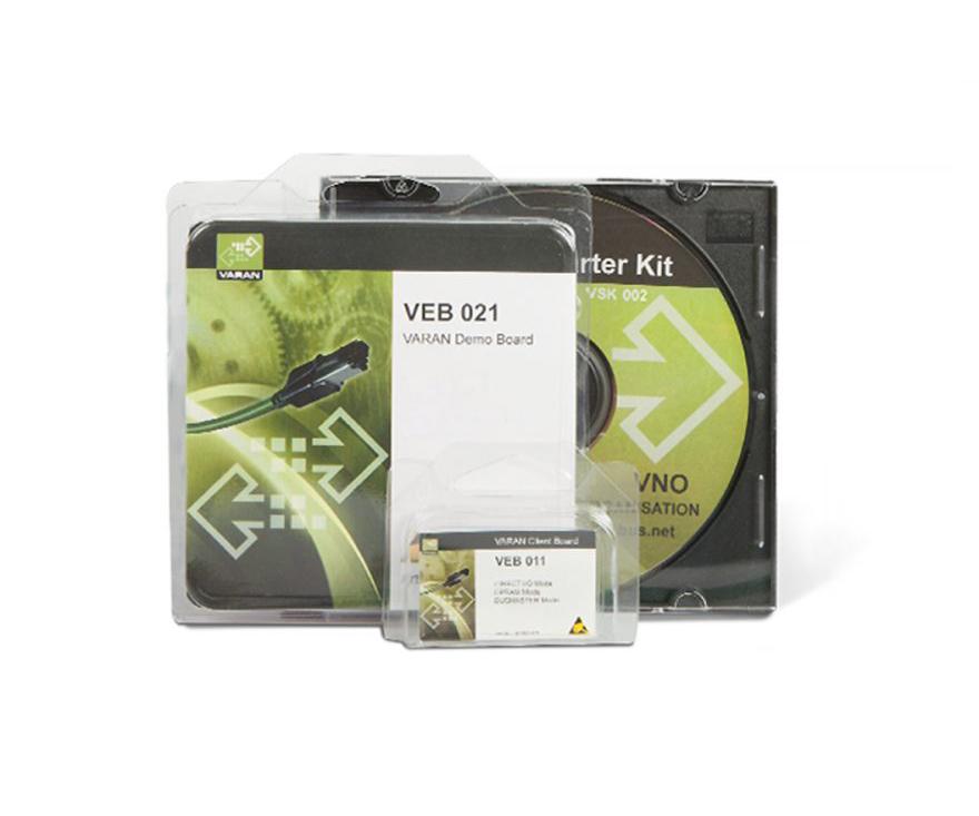 VARAN Starter Kit Image